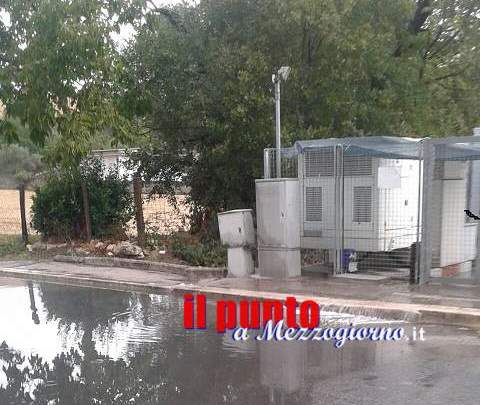 Inquina l'ambiente, sequestrato il depuratore Cosilam di Cassino, tre arresti