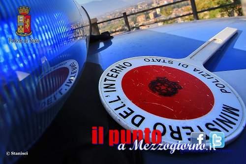 Ordigno contro il commissariato di polizia, individuati i responsabili