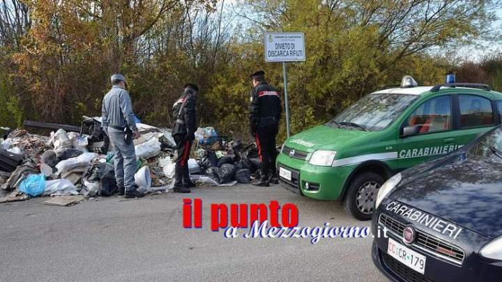 Appalto sui rifiuti pilotato a Cervaro, arrestati sindaco, assessore e tecnico