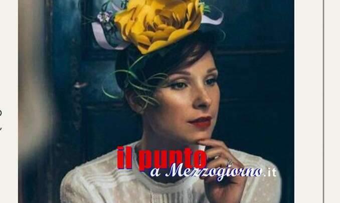 Cassino, la talentuosa Roberta Balestrieri event manager ad Alta Roma fashion week
