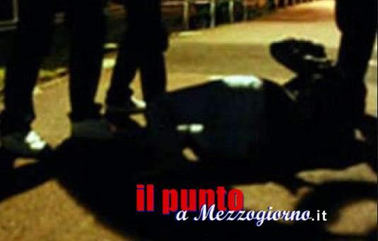 Rissa tra stranieri a Cassino, a scatenarla un tentativo di stupro