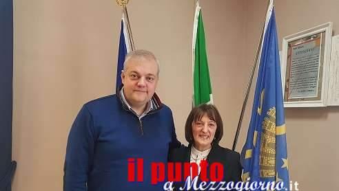 Cassino, l'avv. Rita Riccio da oggi nuovo segretario comunale