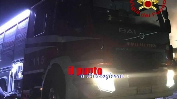 Incidente stradale frontale sull'Aurelia, due morti ed un ferito grave