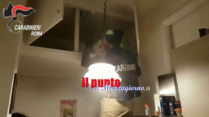 Sgominata a Roma la banda delle colf, 9 arresti per traffico internazionale di droga tra Italia e Filippine