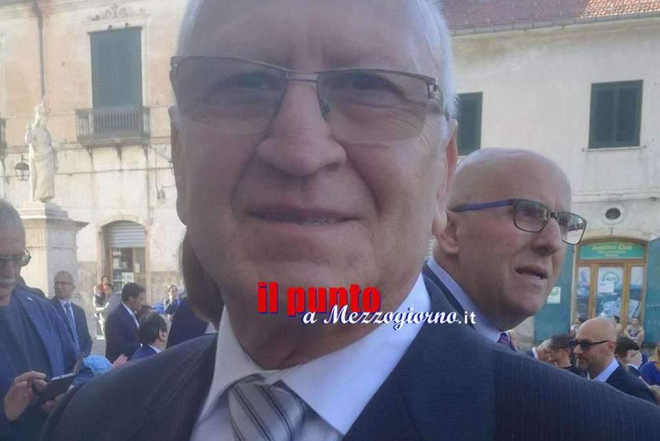Sebastiano Lavecchia nominato responsabile delle Pubbliche relazioni Unimri per la Regione Puglia