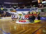 Basket A2, alla prima dei play-out prima sconfitta per la Virtus contro Bakery Piacenza
