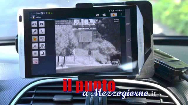 """""""Safety car 2"""": l'operazione della Polizia contro il fenomeno di furti autovetture e motocicli"""