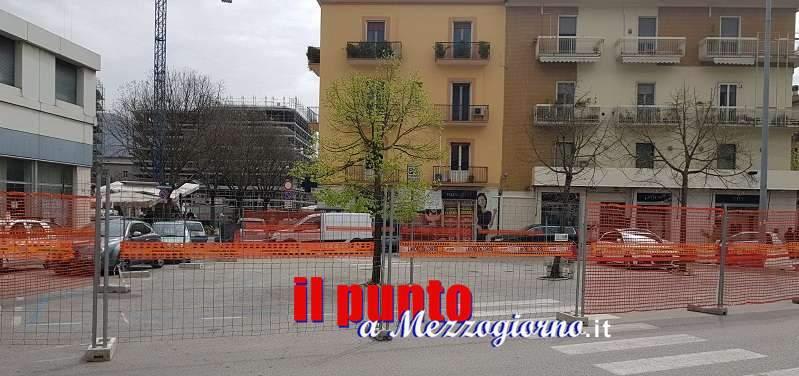 """Langiano: """"Con Cassino in cantiere continuiamo percorso di crescita"""""""