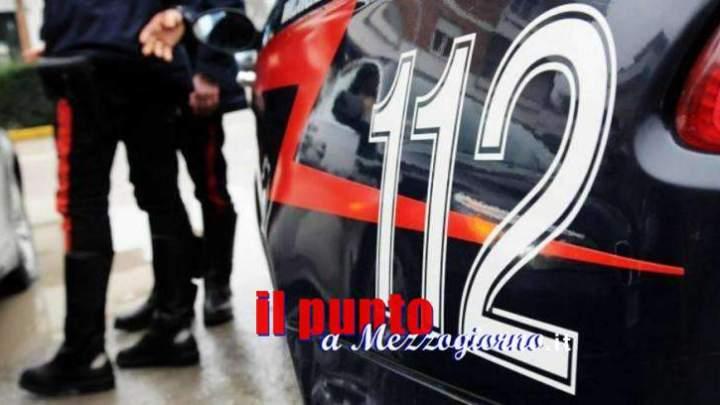Tenta due rapine in 30 minuti, uomo arrestato in centro a Cassino