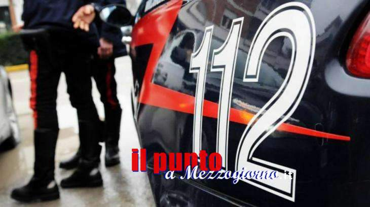 Controlli nel frusinate: arrestato motociclista spericolato a Cassino, a Pontecorvo un fermo in seguito a una lite