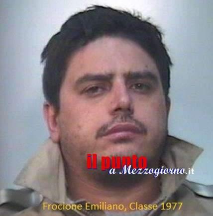 Uccise la moglie Alessandra Agostinelli, Frocione va in carcere