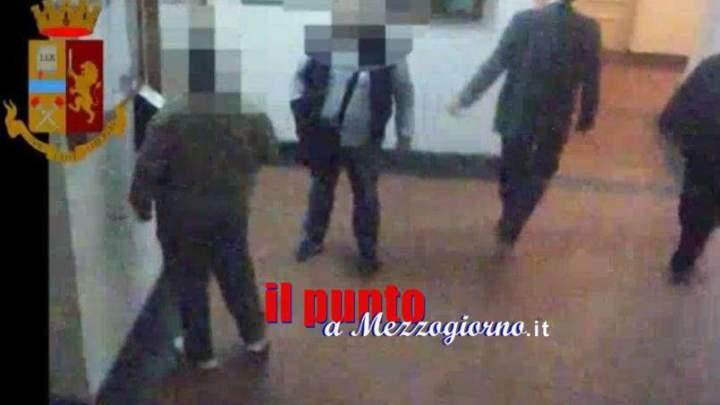 Si assentavano dal lavoro lasciando la Reggia di Caserta senza controllo: denunciati due addetti alla sicurezza