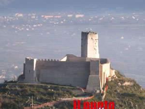 Rocca Janula, finanziamenti per messa in sicurezza e abbattimento delle barriere architettoniche