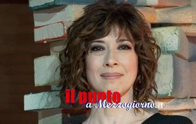 Cassino, all'attrice Veronica Pivetti il premio Asdoe 2017