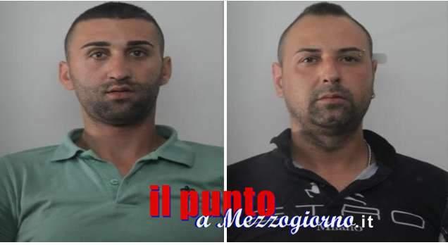 Latina, due rumeni arrestati dalla polizia per sfruttamento della prostituzione