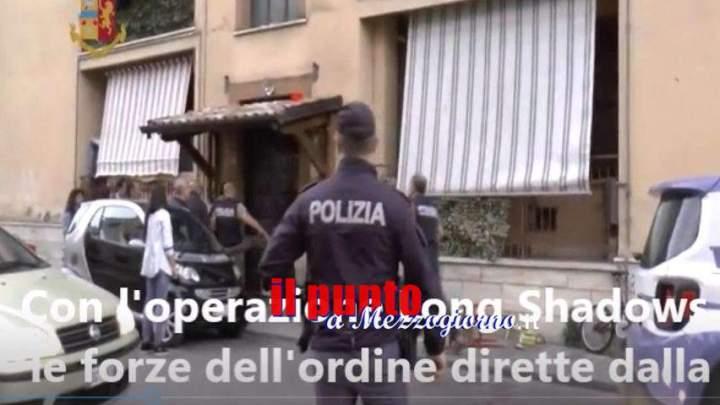 VIDEONOTIZIA – Palazzina popolare diventa centro commerciale della droga, affari per 8mila euro al mese