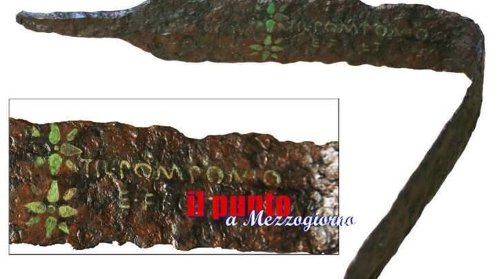 Ogni strada parte da Roma, ma solo la spada di San Vittore parla di Roma