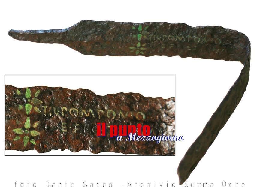 La spada di San Vittore in mostra alle scuderie del Quirinale