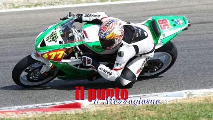 Campionato Italiano Velocità in Salita, da domani il via alla 14esima Poggio-Vallefredda