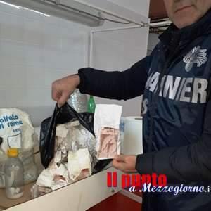 Prodotti fitosanitari gestiti in maniera abusiva, sequestri per 700mila euro