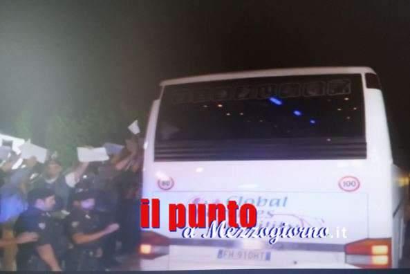 """Arrivo stranieri a Rocca di Papa, la Questura: """"Nessun corteo e nessuna tensione"""""""