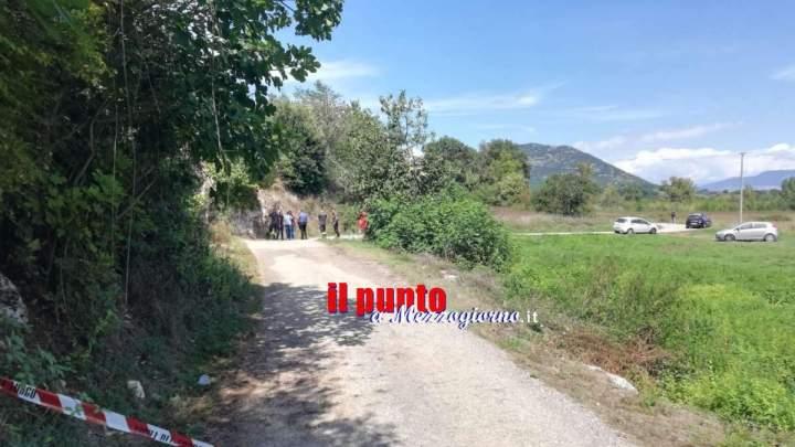 Incidente stradale mortale a Pontecorvo, auto finisce nella sorgente: nullaa da fare per una donna