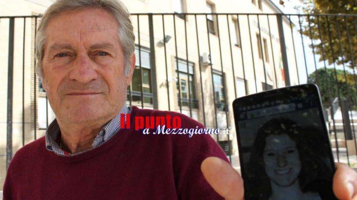 """Serena Mollicone, mai così vicini alla verità. Papà Guglielmo ai due carabinieri indagati: """"Raccontino ciò che sanno"""""""