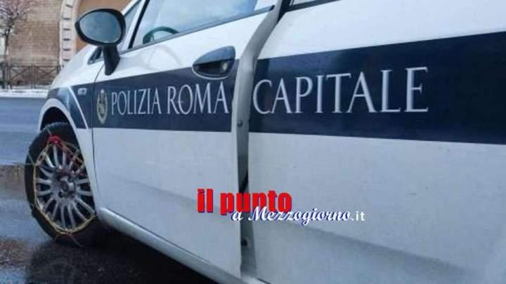 blitz della Polizia Locale presso le attività del quartiere: 320 mila euro di sanzioni. Chiusi due ristoranti ed un bar