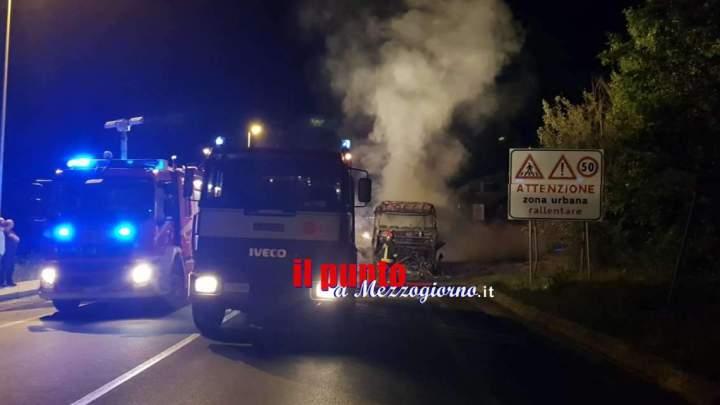 Vigili del Fuoco pronti a manifestare, Fratarcangeli (Fns Cisl): Serve legge delega per equiparazione con forze dell'ordine