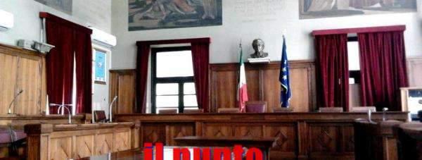 """Cassino, Salera 21esimo sindaco e """"Sala Di Biasio"""" divisa tra veterani ed i giovani delle new entry"""