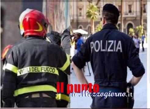 Vigili del Fuoco, Cisl: pompieri e penitenziari di Roma manifesteranno a Montecitorio