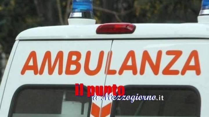 Colta da malore, muore a Lariano 37enne madre di quattro figli