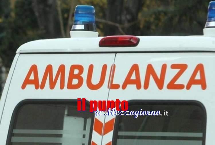 Tenta di uccidere il rivale in amore investendolo con l'auto, arrestato 35enne di Lanuvio