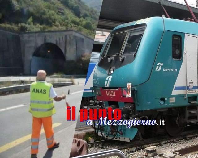 Fs Italiane annuncia: oltre 4mila assunzioni tra Anas e ferrovie