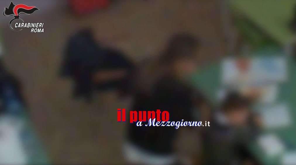 Bambini maltrattati nell'asilo, tre maestre ed una collaboratrice arrestate ai Castelli Romani