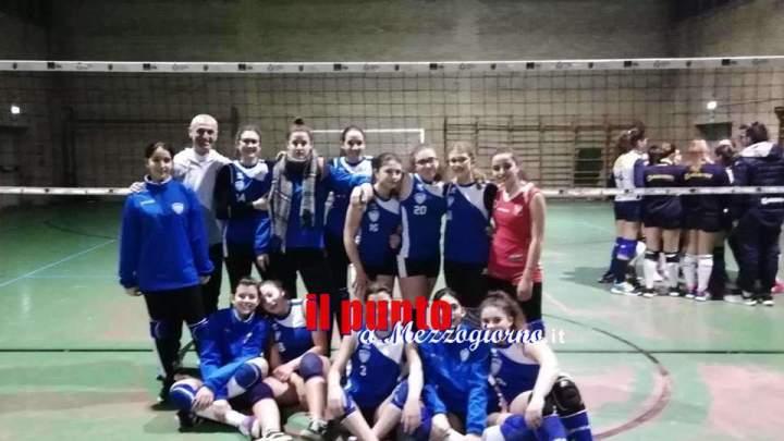 Fine settimana dal bilancio più che positivo per il Cassinovolley/Real Piedimonte Volley Club