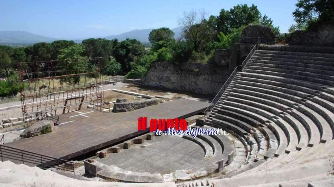 Martiri delle Foibe o Ummidia Qudratilla, a Cassino è conflitto per le memorie