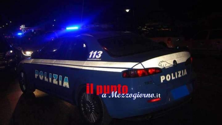 Fiuggi, rapina la madre, 34enne denunciato dalla Polizia