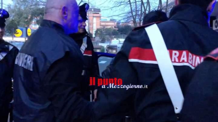 Arresto consigliere comunale di Ferentino, pretendeva una mazzetta da 300mila euro
