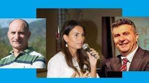 Cassino al voto: Maccaro, Salera e Grieco i candidati sindaco alle primarie del Pd