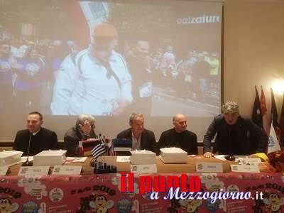 """Presentata nella Sala degli Abati la 29esima """"Maratona di Primavera"""""""