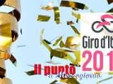 Tutto pronto per la 6° tappa del Giro d'Italia, Cassino-S. Giovanni Rotondo, giovedì 16. Sospesa attività didattica