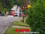 Grave incidente sulla Casilina tra Cassino e Cervaro, tre feriti