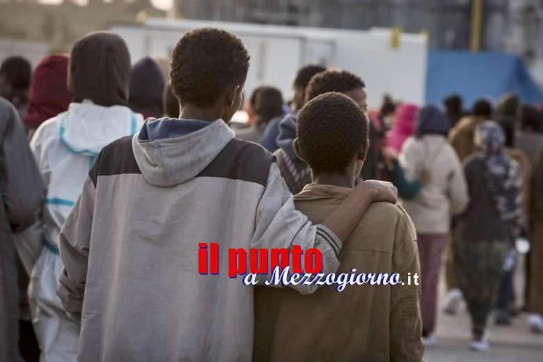 Welcome to Italy, continuavano a gestire le cooperative di migranti: arrestati 4 indagati