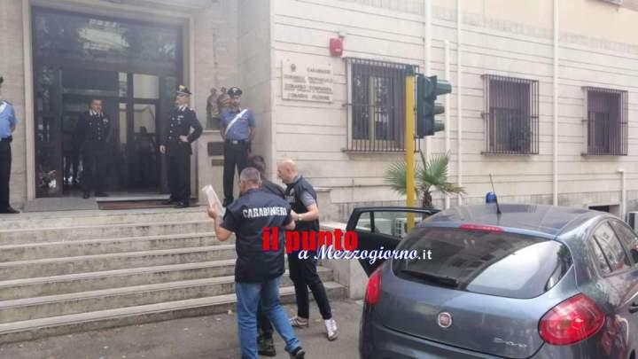 Mazzetta da 250mila euro per velocizzare pagamento, arrestato Antonio Salvati