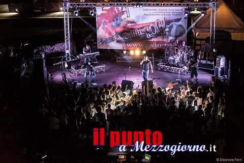 GallinaRock 2019 al 7 al 9 agosto, band da tutta Italia, anche Nada e Modena City Ramblers
