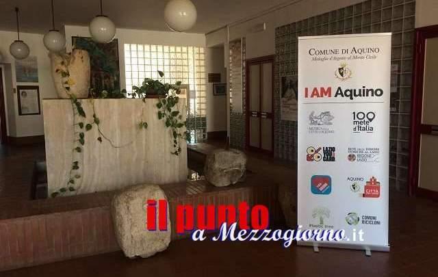 """""""Iam Aquino Estate 2019"""" l'estate aquinate fra sport, storia, cultura e musica"""
