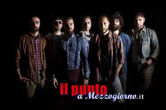 """ArtCity 2019; gli """"Anonima Armonisti"""" in concerto alla Torre di Cicerone ad Arpino"""
