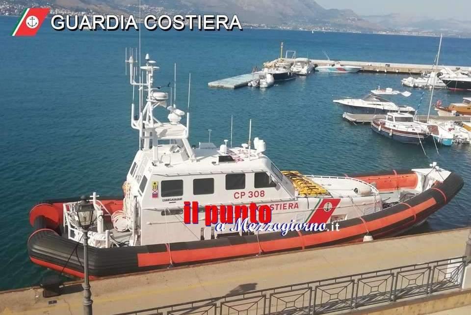 Gaeta, la Guardia Costiera intensifica i controlli e le attività di prevenzione sul litorale e le isole
