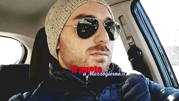"""Poliziotti uccisi a Trieste, Velletri piange suo """"figlio"""" Matteo Demenego"""